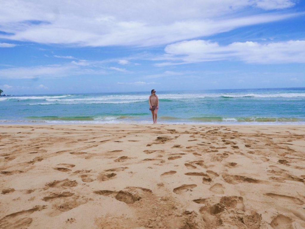 Addie Wizard Beach Isla Bastimentos Bocas del Toro Panama