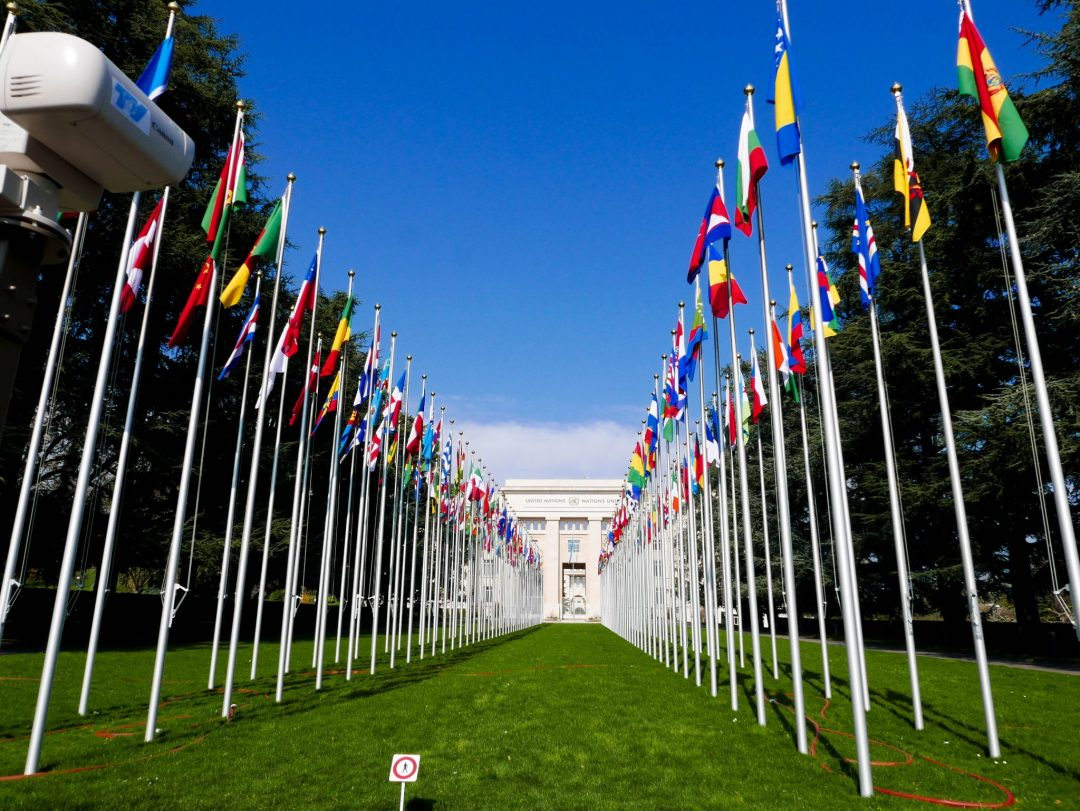 If you only have one day in Geneva, Switzerland, you might have to rush. Take a free walking tour and visit the UN. What to do in Geneva with only one day.