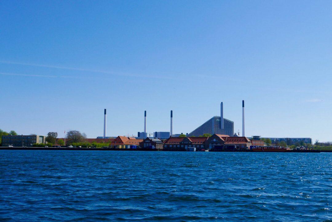 Copenhagen Boat Tour