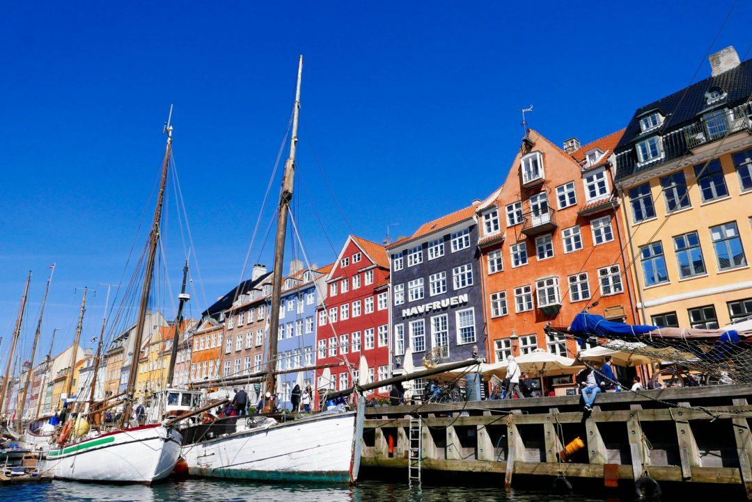 Nyhaven Copenhagen Boat Tour