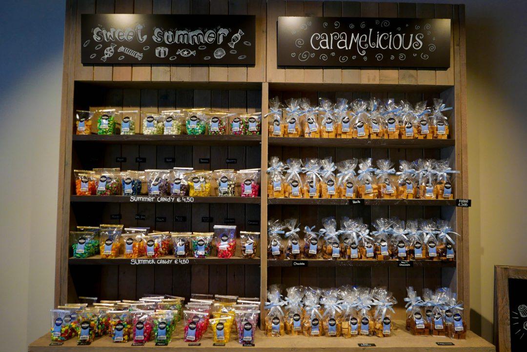 Home Sweet Home Shelves
