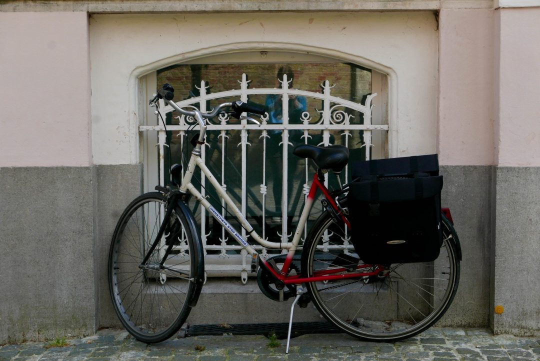 Bike Bruges