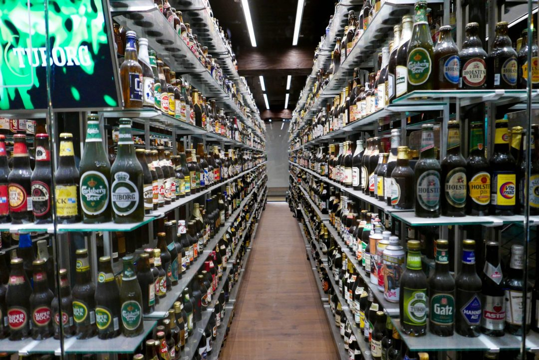 Ever wanted to visit a brewery and learn more about beer than you ever thought you could? Visit Carlsberg Brewery in Copenhagen to do all that and more! What to do in Copenhagen.