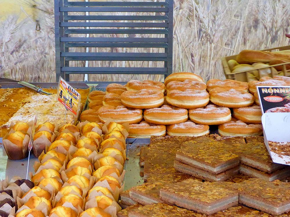 Maastricht Netherlands Holland Best Food Markets in Europe