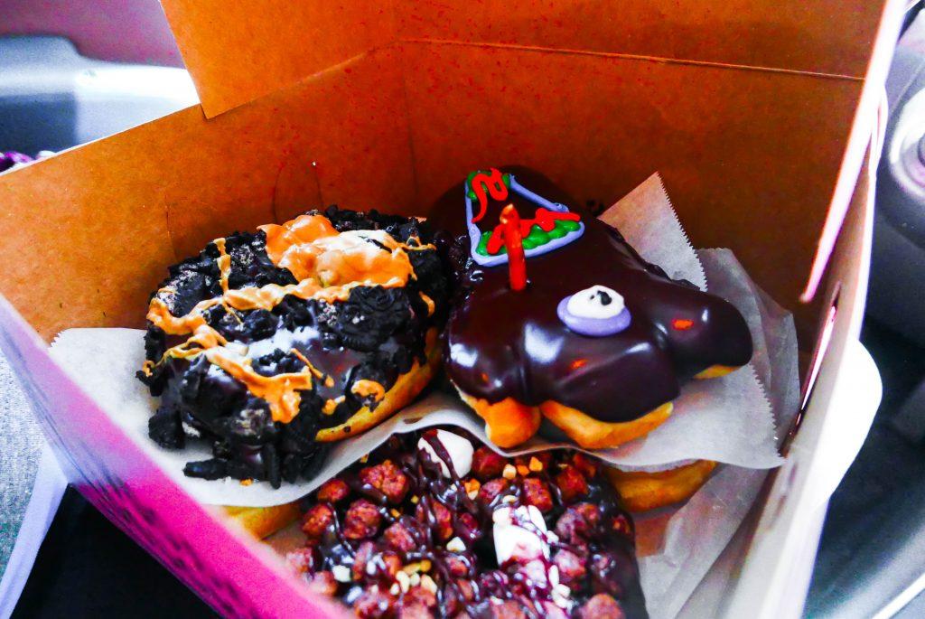 Voodoo Doughnuts Denver