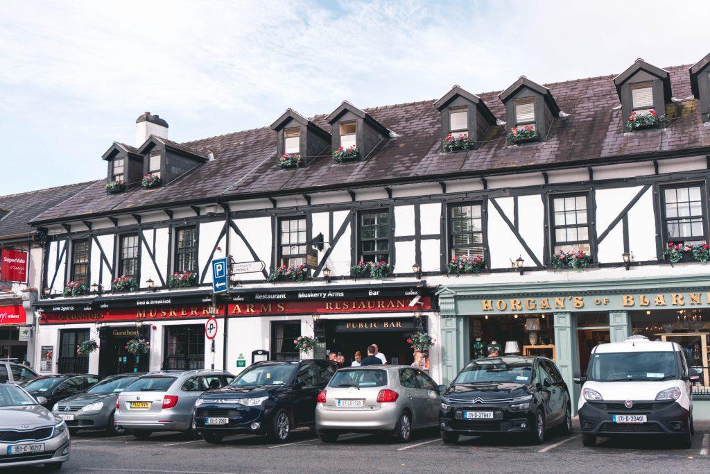 Blarney Village
