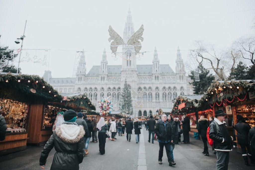 Study Abroad Christmas List