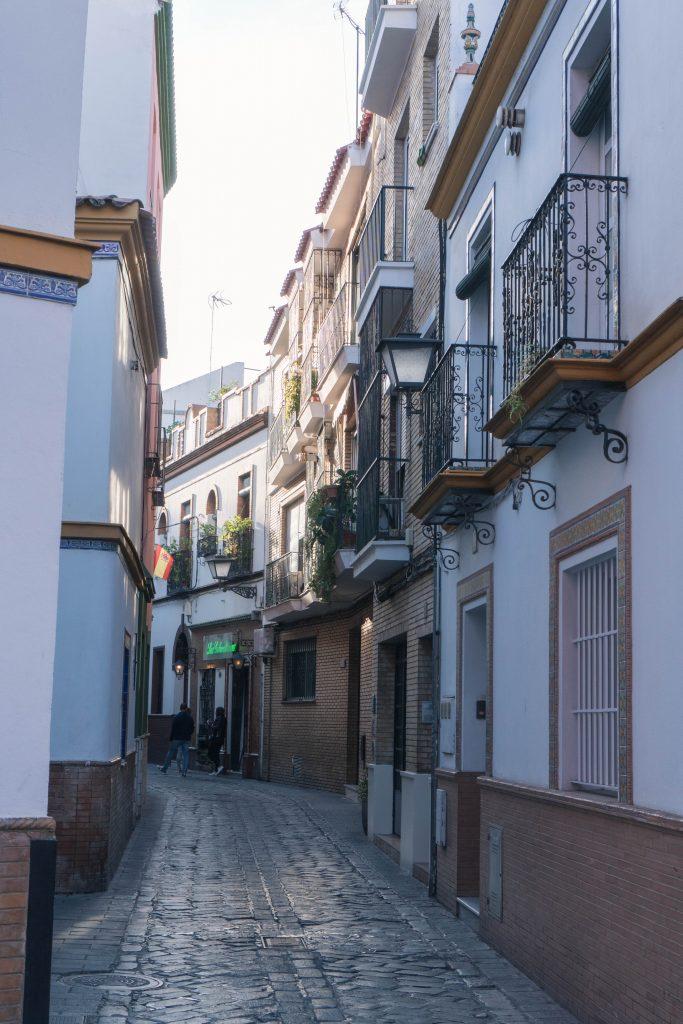 Triana Streets Sevilla