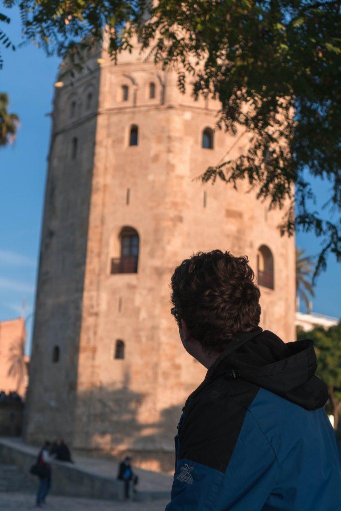 Daniel Torre del Oro Sevilla