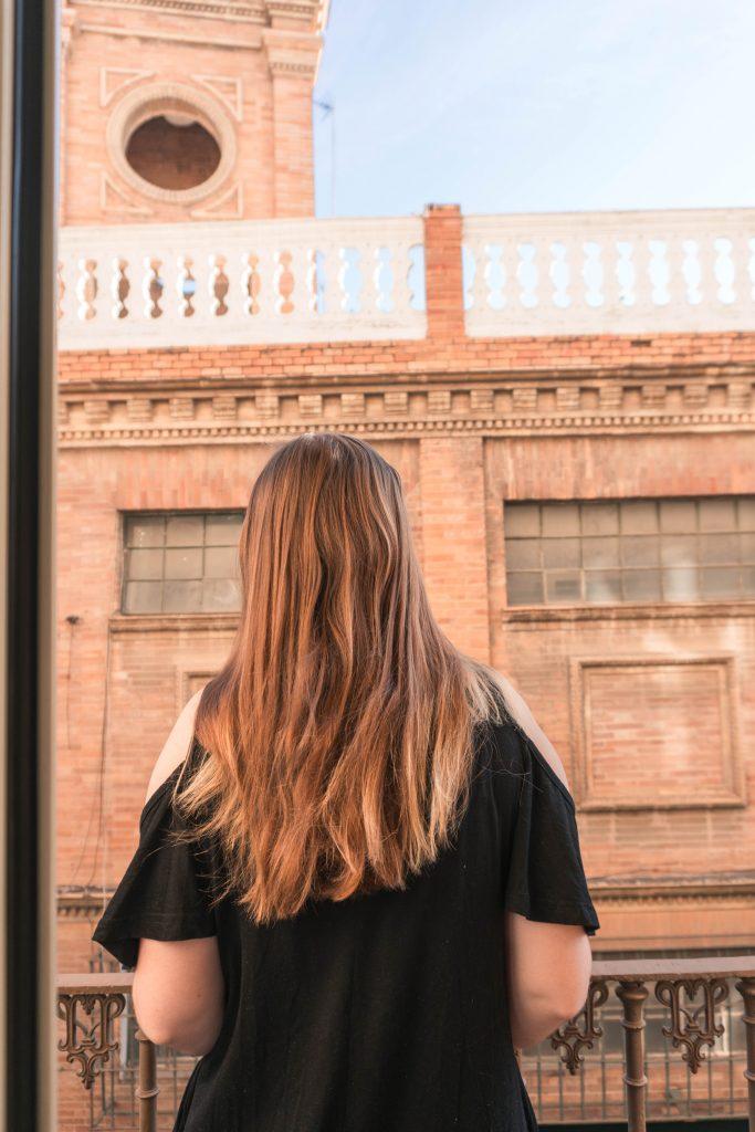 Addie Balcony Seville