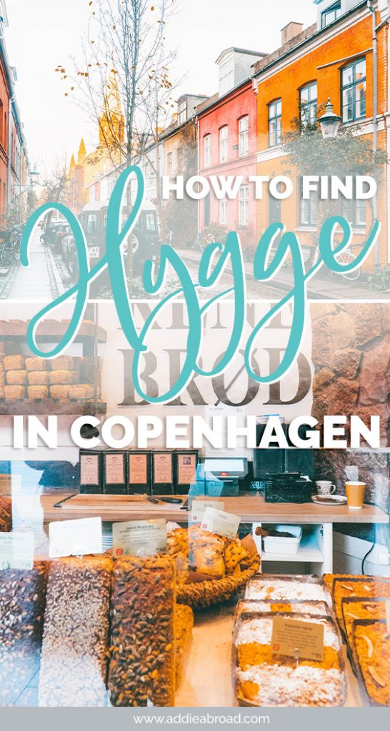 If you don't know where to look to find Hygge in Copenhagen, then a hygge tour might just do the trick! Learn all about how to find Hygge in Copenhagen in this review of Urban Adventures' Hygge & Happiness tour! It's one of the best things to do in Copenhagen #copenhagen #denmark #travel