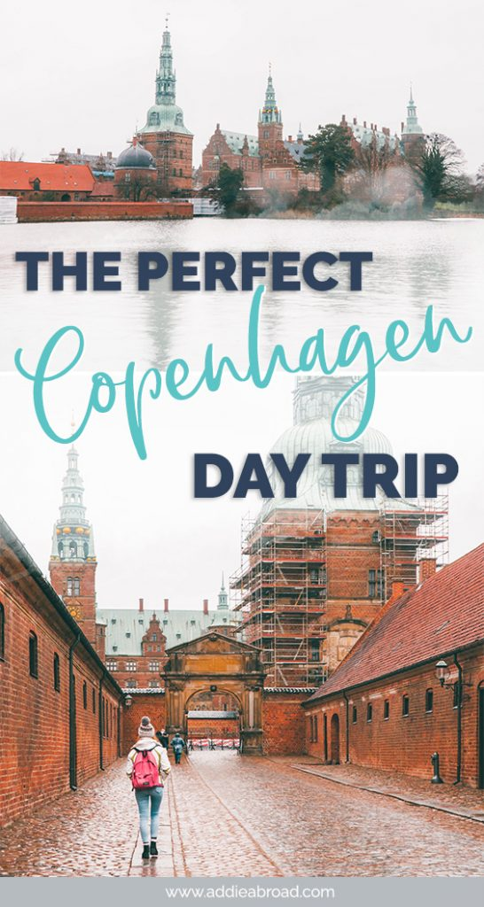 Looking for things to do in Copenhagen? This Copenhagen day trip to Frederiksborg Castle and Kronborg Castle is a fairytale come true. Here's how to take this day trip to two different castles in Copenhagen! #copenhagen #castles