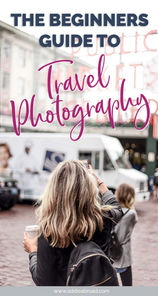 New to travel photography? This guide provides travel photography tips for beginners, including how to choose your camera and how to take travel photographs. CLICK TO READ!