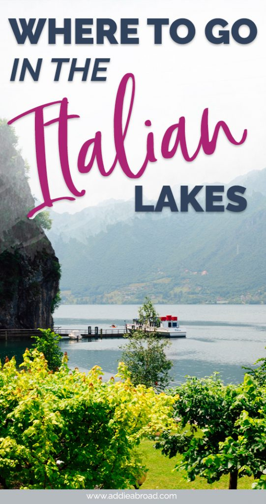 Thinking about visiting Lake Como or Lake Garda, Italy? Don't want to deal with the crowds? Valle del Chiese and Lake Idro in Trentino, Italy are the perfect Italian lakes escape! Read this guide for all of the best Italy travel advice and inspiration, including everything you need to know about visiting Valle del Chiese near Lake Garda and the best Italy photography. #italy #travel #travelinspiration