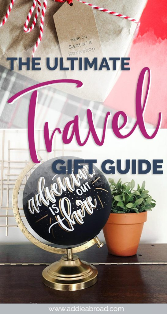If you're looking for the best travel gifts on Etsy, then you need to read this travel gifts for her guide, which includes all of the best creative, homemade, funny, and cute travel gifts a girl could ever want! Also: personalized travel gifts. #travel #christmas #travelgifts #travelgiftguide #travelgiftsforher #etsy