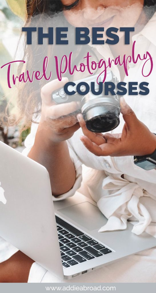 Looking for travel photography tips, tutorials, and cheat sheets or the best travel photography courses for beginners? Learn about the 5 best online travel photography courses in this blog post! Click through to read.