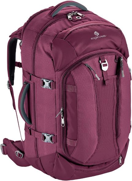 the eagle creek women's global travel companion - one of the best travel backpacks for women