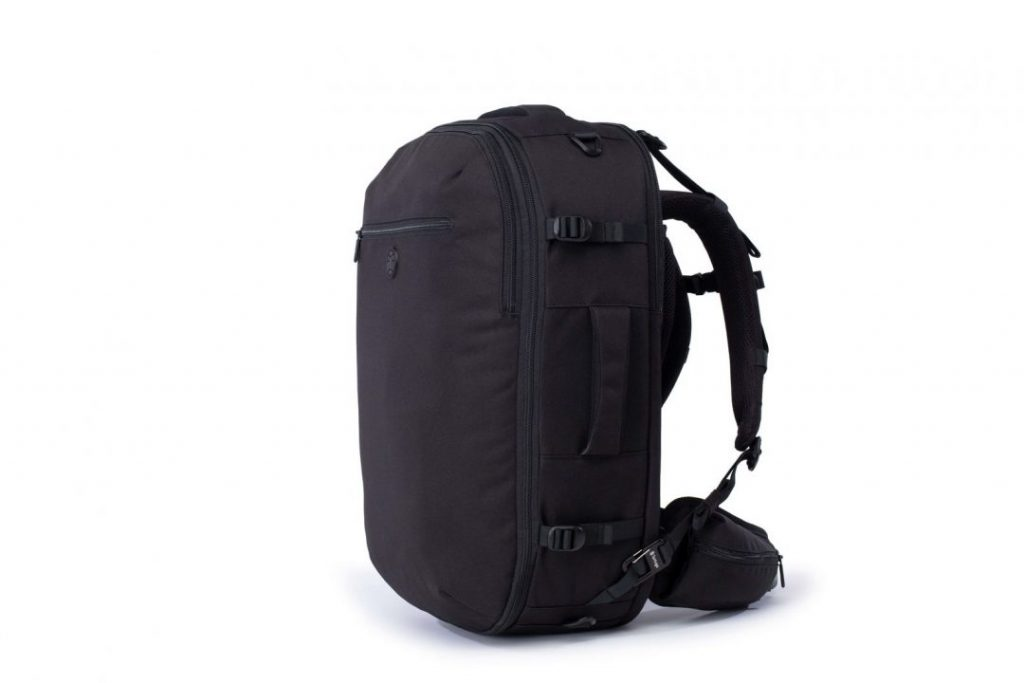 the Tortuga Setout backpack-one of the best travel backpacks for women
