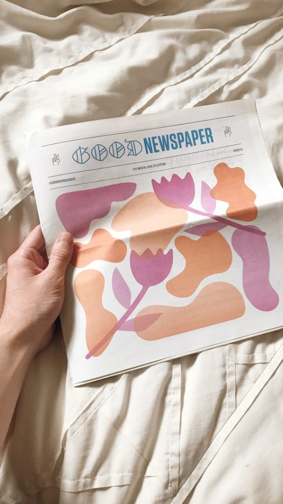 The Good Newspaper