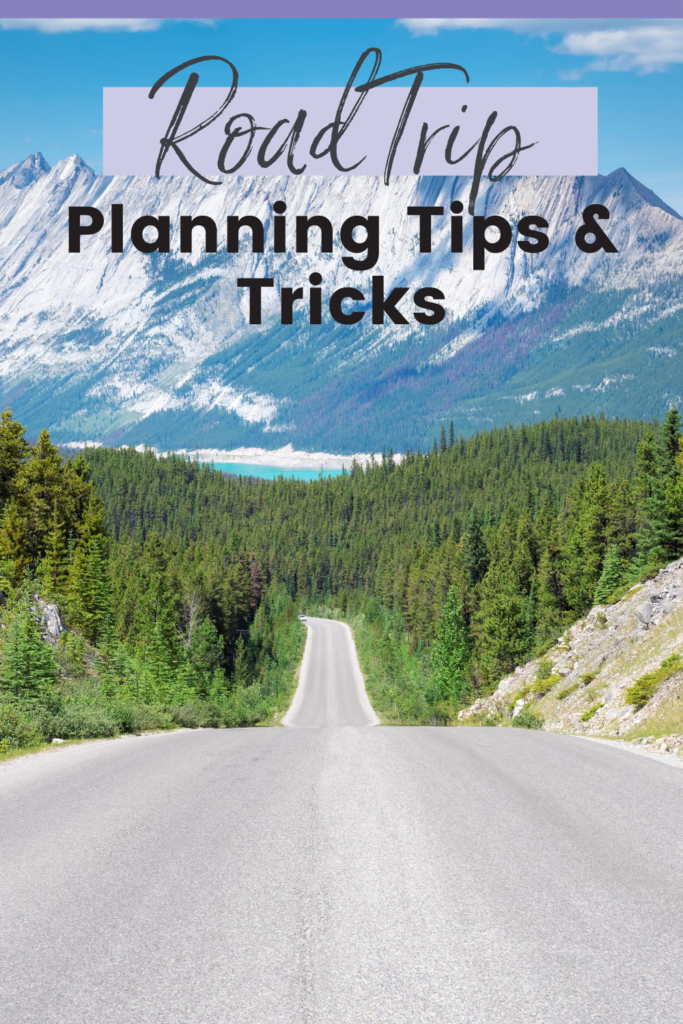 Thinking about planning a road trip? Click through for the ultimate guide on how to plan a road trip, complete with all of the essentials to plan the perfect trip!